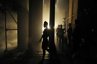 The Bad (working title) - Hofesh Shechter Company