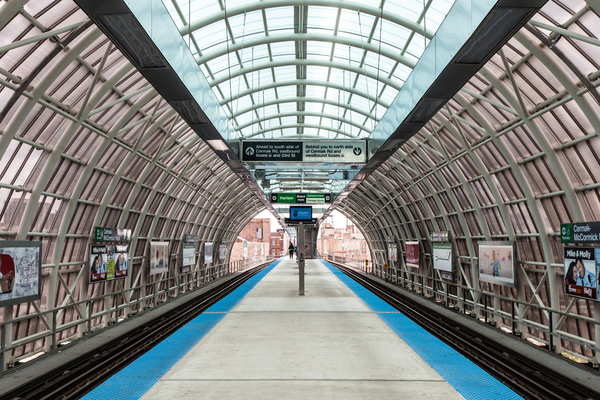 A complete guide to the South Loop