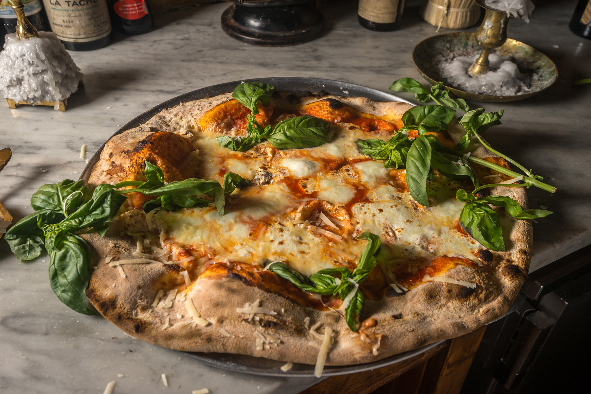 The people's picks for the 25 best pizzas in New York