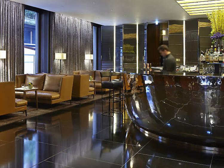 Il Bar at the Bulgari Hotel