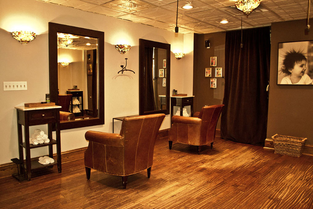 Fleischman, A Men's Salon