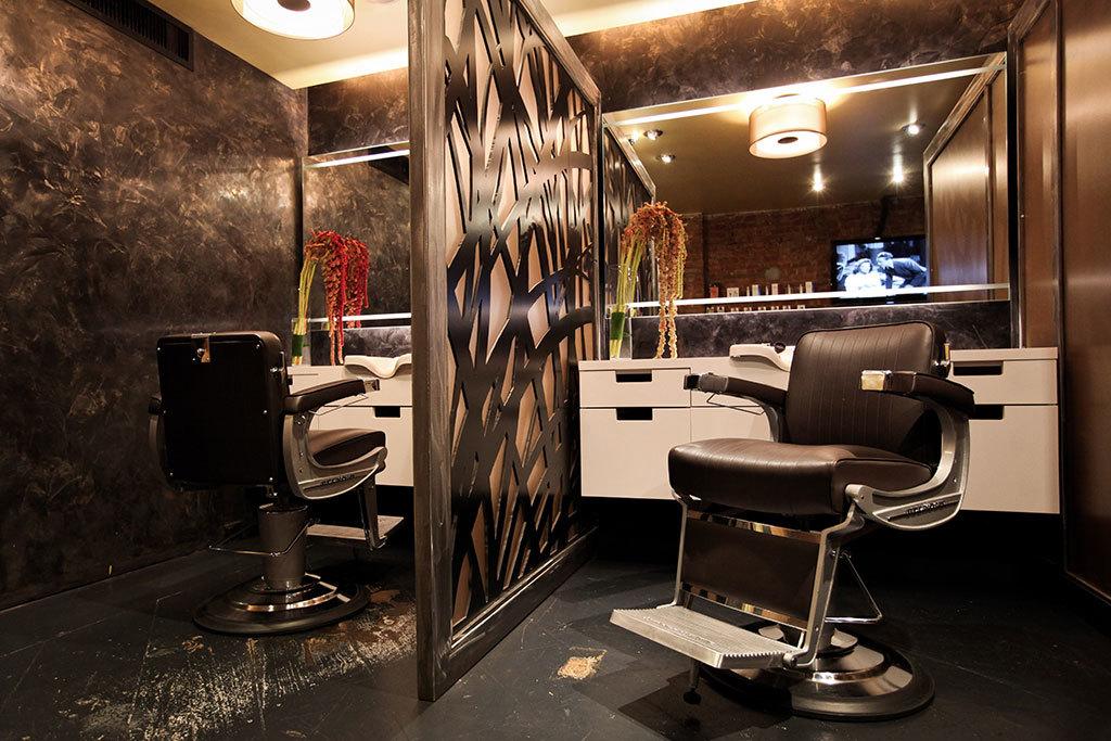 Martial Vivot Salon Pour Hommes