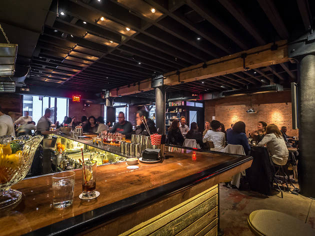 The best bars in Chelsea