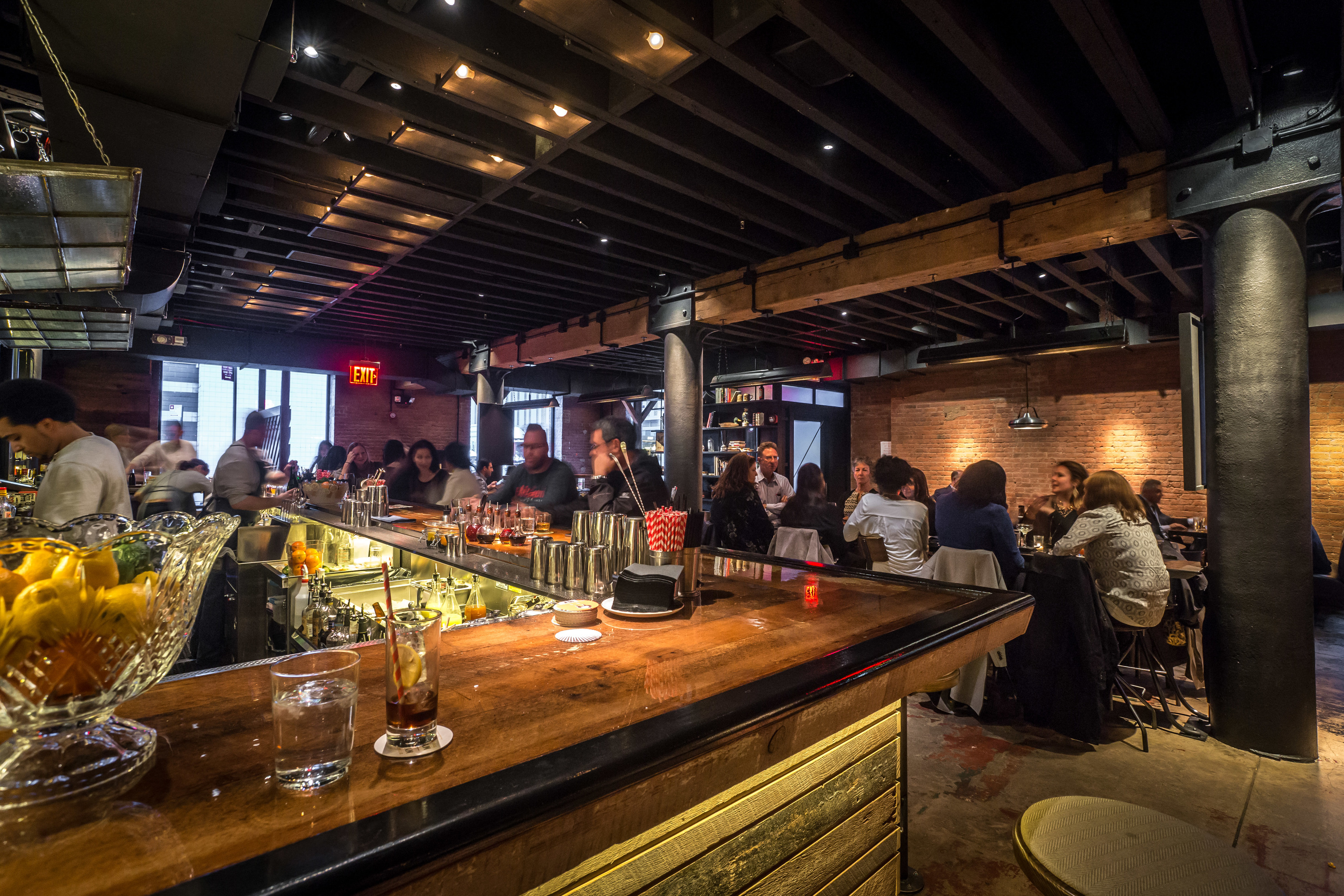 Check out the best bars in Chelsea