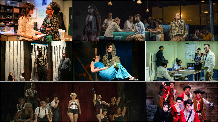 2015 Non-Equity Jeff Award nominations