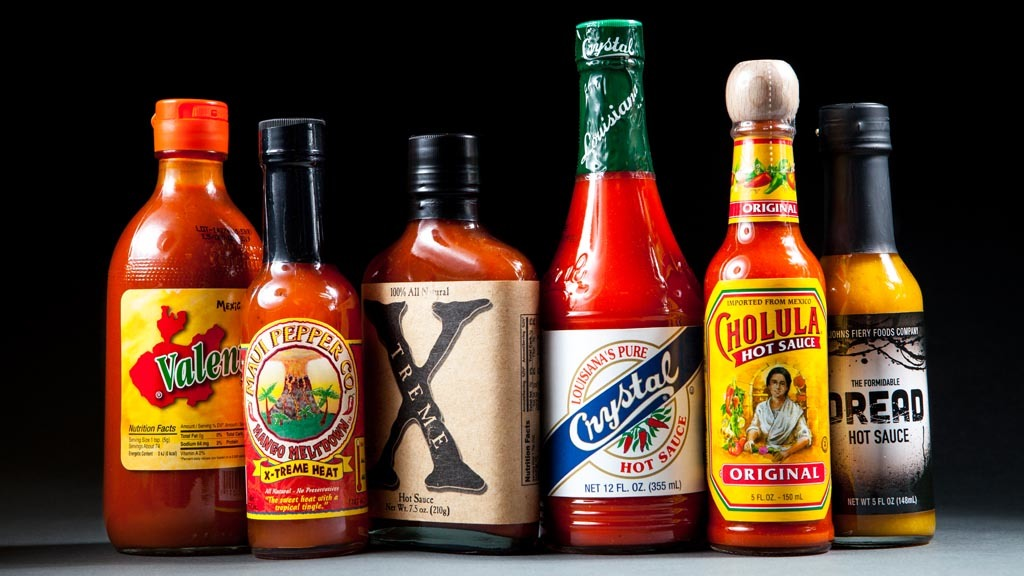 Taste test: 29 hot sauce bottles, ranked