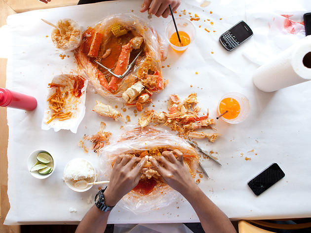 16 Best Seafood Restaurants In Chicago