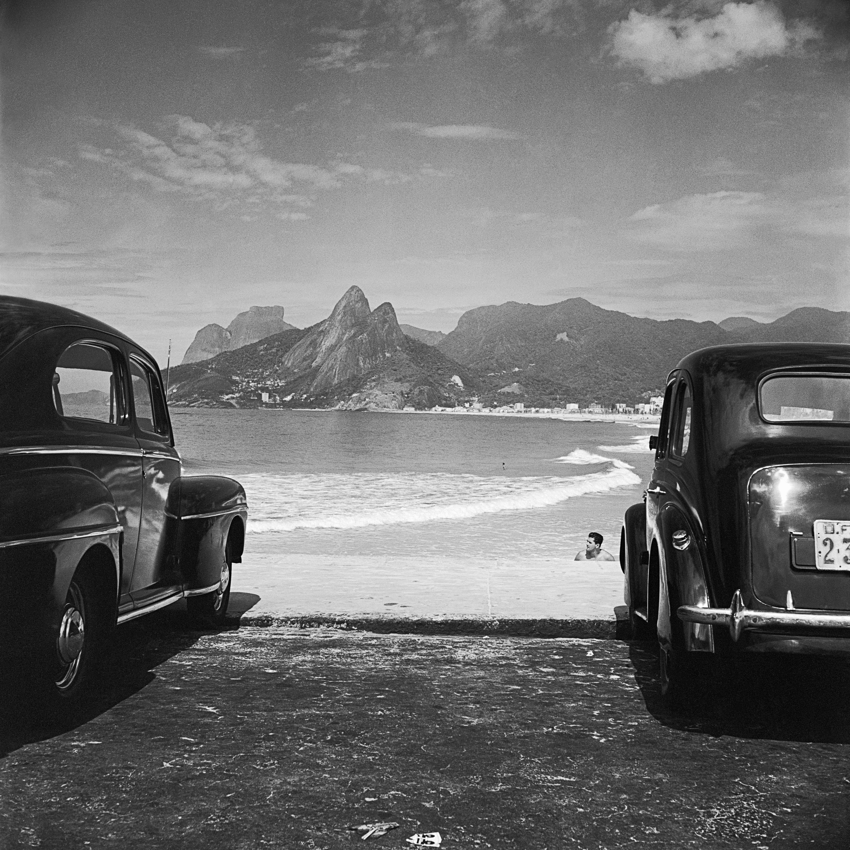 Modernités : photographie brésilienne (1940-1964) : José Medeiros