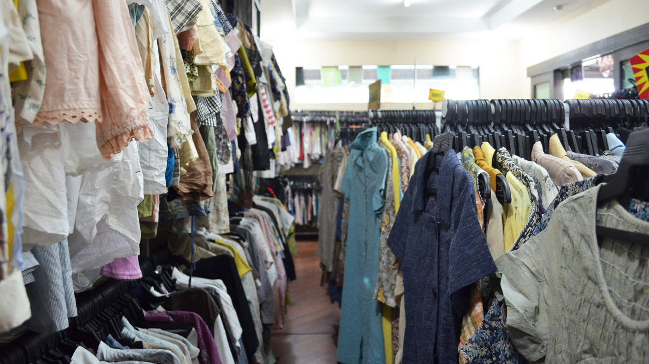 The best vintage shops in KL