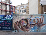 Shoreditch Street Art Tours
