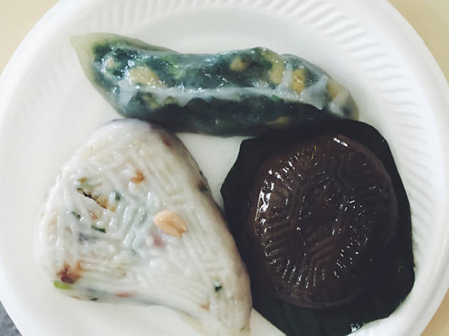 One Kueh at a Time