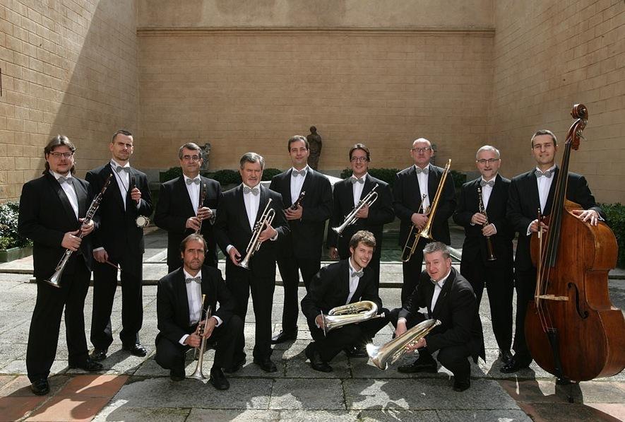 Cobla Orquestra Montgrins