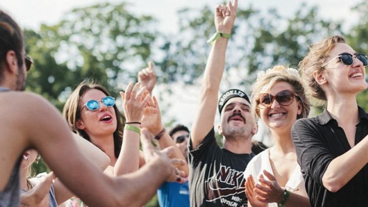 Gagnez vos places pour le festival We Love Green !