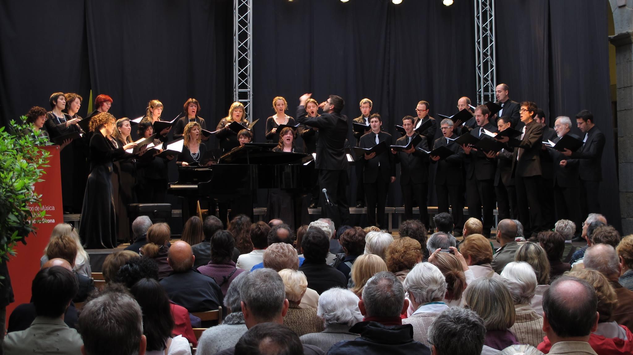 Cor de cambra de la Diputació de Girona