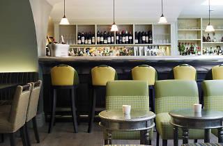 The Potting Shed Bar & Restaurant