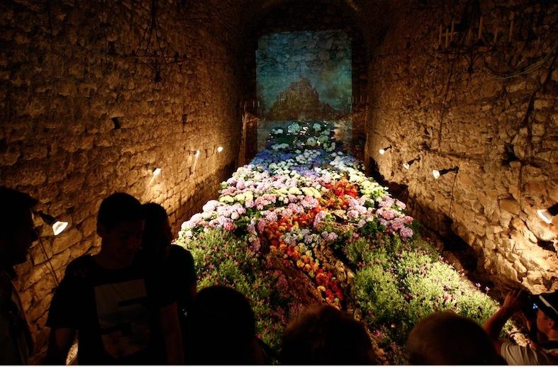 Girona, Temps de Flors
