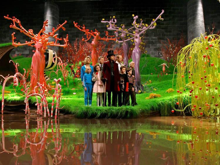 Coraline y Charlie y la fábrica de chocolates. Interpretación (Teatro)