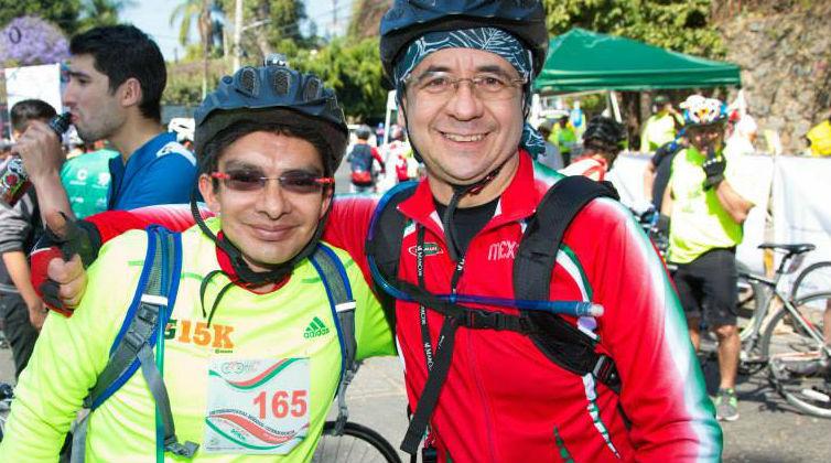 Ciclismo para todos