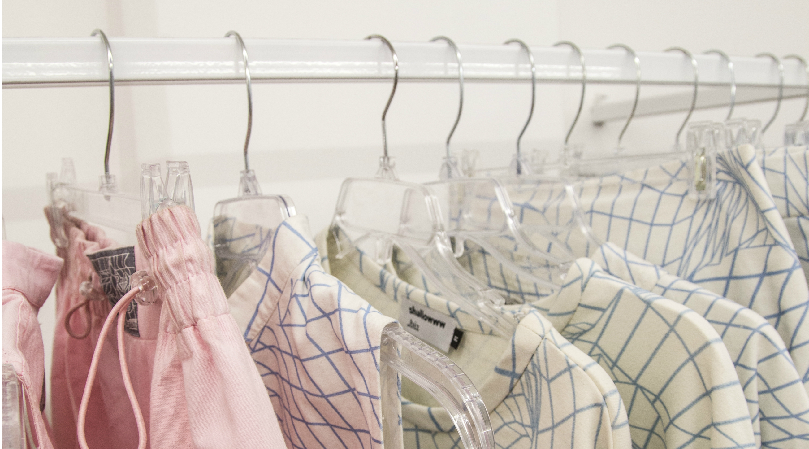 The Clothing Room