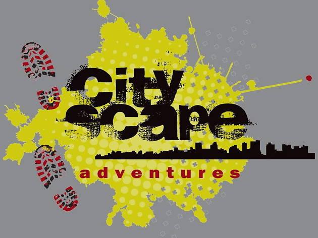 CityScape Scavenger Fun Run