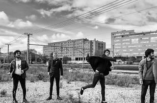 La Casa Gran : Biznaga + Famèlic DJ