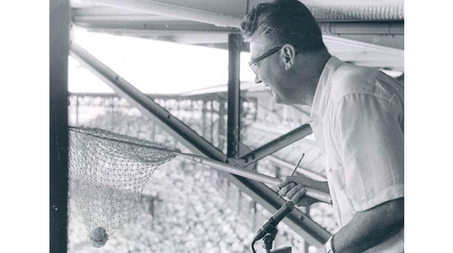 Cubs fans are petitioning for a virtual Harry Caray