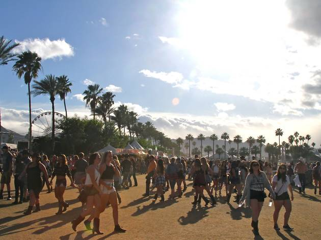 10 things we learned at Stagecoach