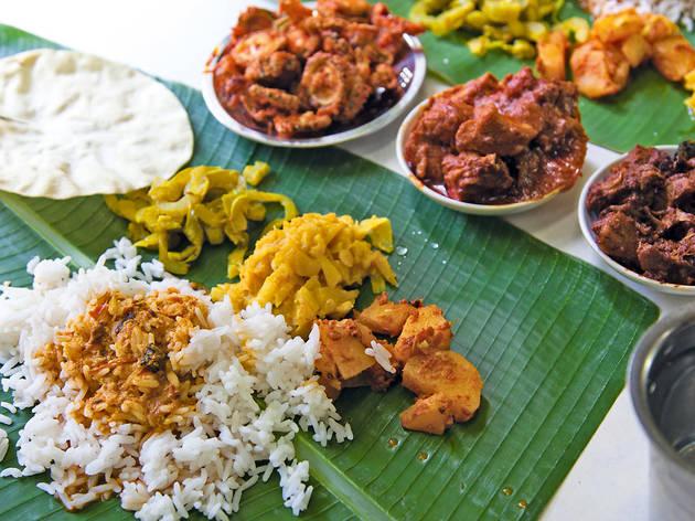 Prasad Chetty Nadu Mess