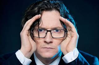 BRITISH SUMMER TIME: Ed Byrne