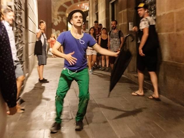 Danza real ya!
