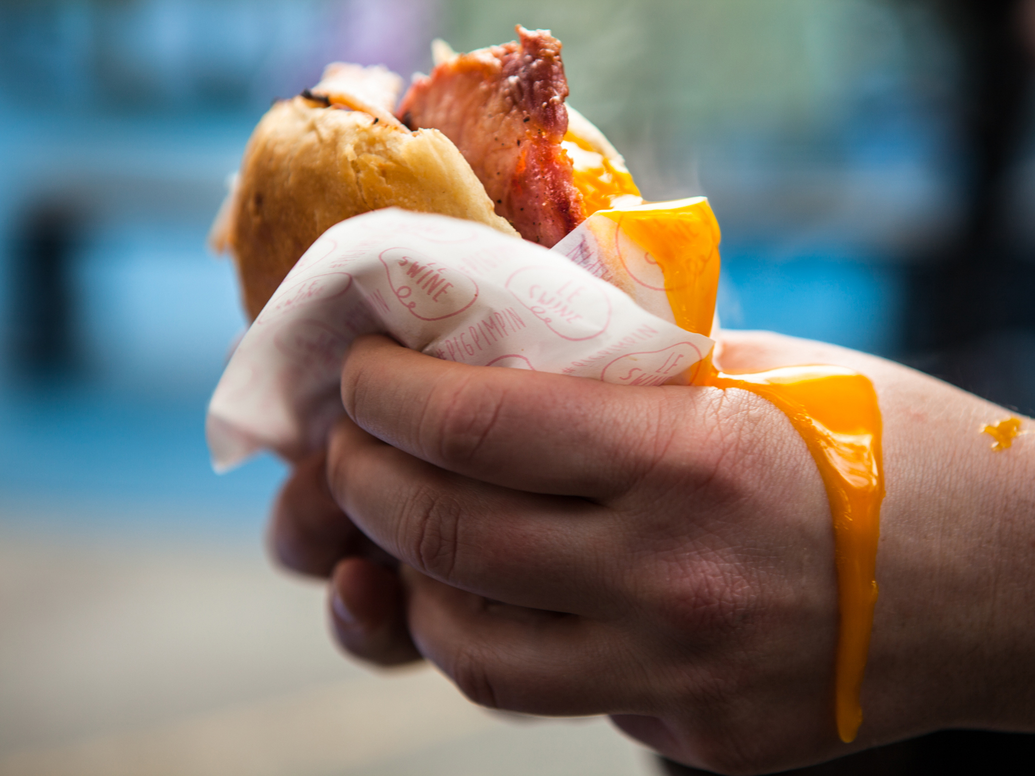 The 50 best street food stalls in London
