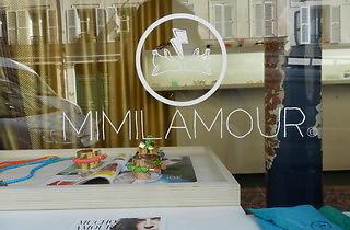 Mimilamour (© Jennifer Padjemi )