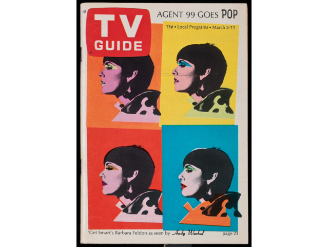 """Revolution of the Eye: Modern Art and the Birth of American Television"""