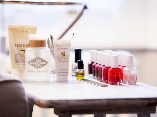 London's best at-home beauty services