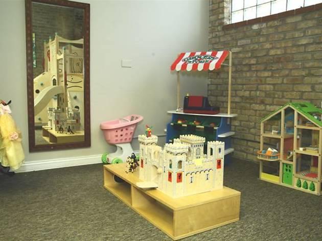 Take a Break Playcare