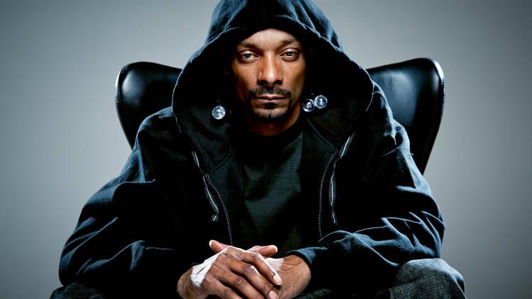 Snoop Dogg o Snoop Lion (Foto: Cortesía Sicario)