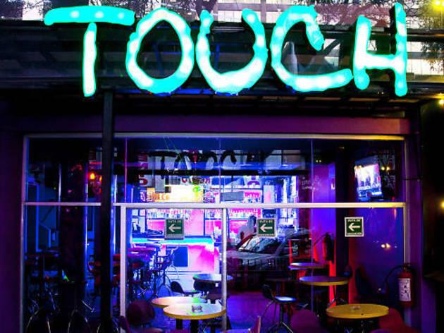 Touch (Foto: Alejandra Carbajal)