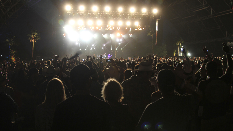 5 Stagecoach 2015 artists you should know, even if country ain't your thing