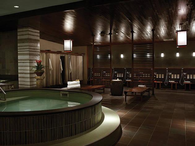 Kabuki Springs & Spa