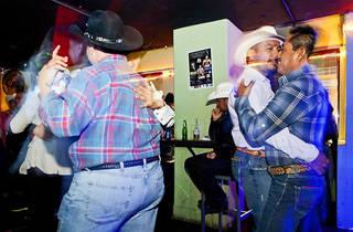 Vaqueros Bar (Foto: Alejandra Carbajal)