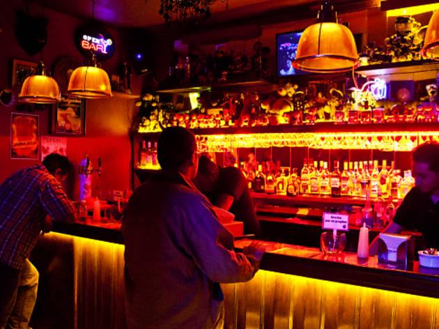 Nicho Bears & Bar (Foto: Alejandra Carbajal)
