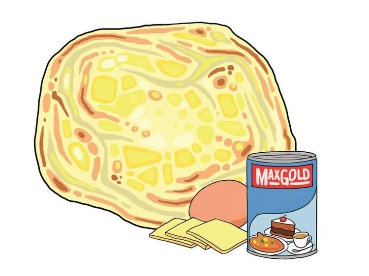 Roti Jepun