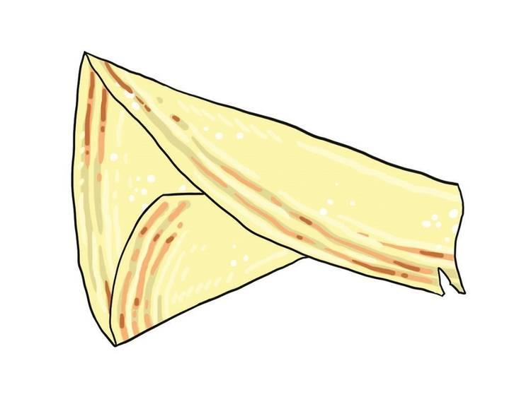 Roti tisu