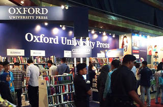 KL International Book Fair