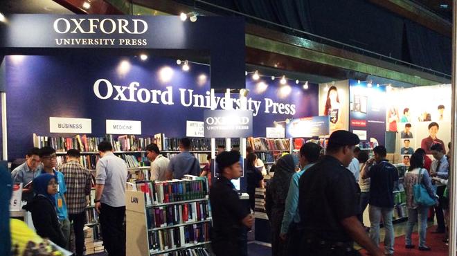 Kuala Lumpur International Book Fair