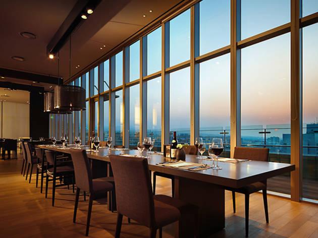 Shila Stay Jeju - cafe