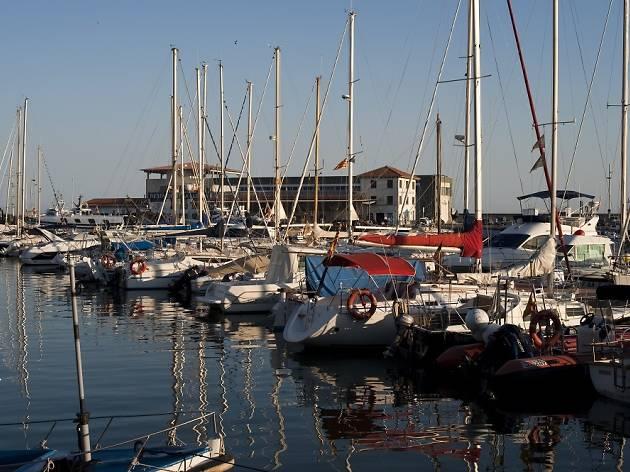 Port Esportiu d'Arenys de Mar