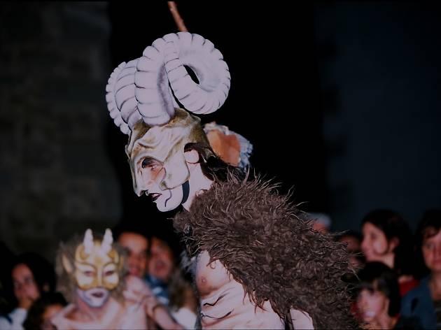 Bruixes Lluçanès