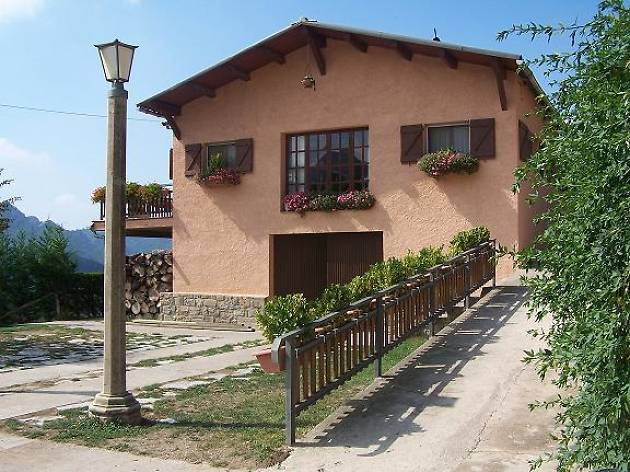 Cal Candi - Camps de Vilarrassa
