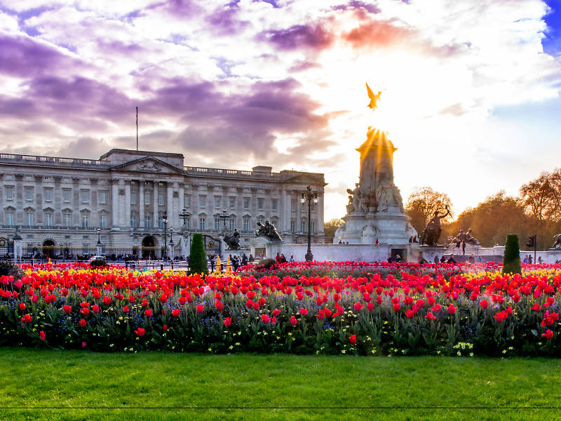Unmissable London attractions
